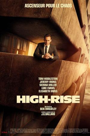Tòa Tháp Sống - High Rise