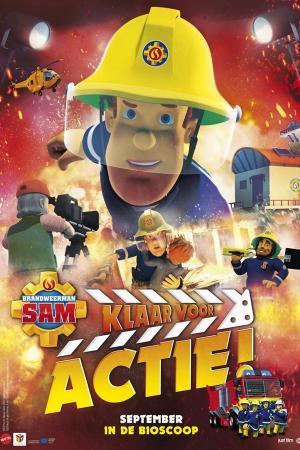 Sam Siêu Đẳng - Fireman Sam