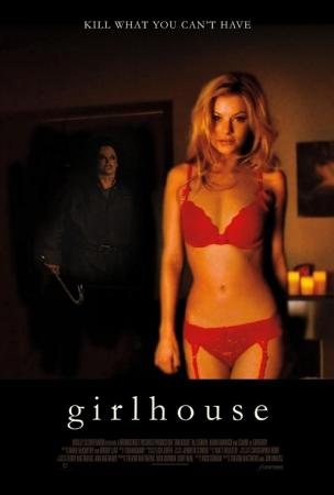 Truy Sát Gái Gọi - Girl House