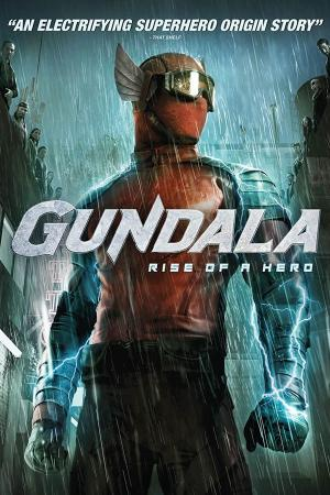 Siêu Anh Hùng Indo - Gundala