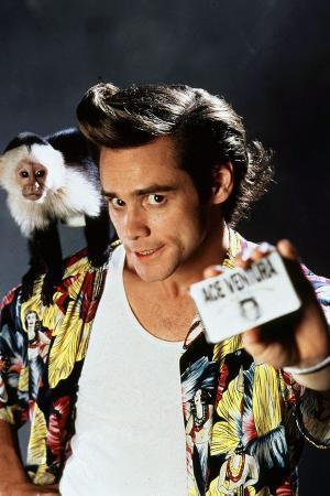 Thám Tử Thú Cưng - Ace Ventura: Pet Detective