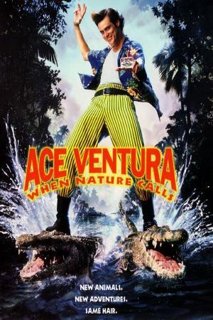 Thám Tử Thú Cưng: Khi Thiên Nhiên Vẫy Gọi - Ace Ventura: When Nature Calls