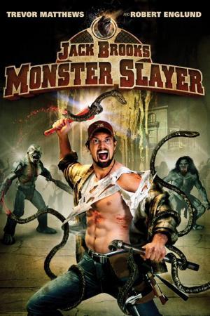 Kẻ Giết Quái Vật - Jack Brooks: Monster Slayer