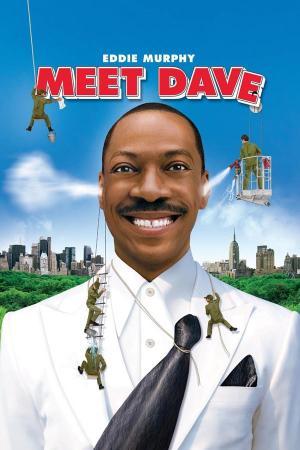 Phi Vụ Rắc Rối - Meet Dave