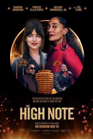 Đỉnh Cao Sự Nghiệp - The High Note
