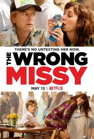 Yêu Nhầm Missy - The Wrong Missy