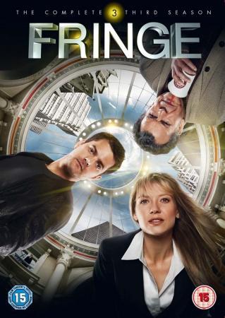 Giải Mã Kỳ Án: Phần 3 - Fringe: Season 3