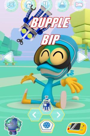 Thế Giới Của Bubble Bip - Bubble Bip