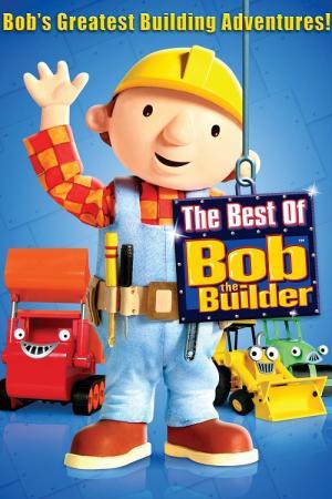 Bob Chàng Thợ Xây Chăm Chỉ - Bob The Builder