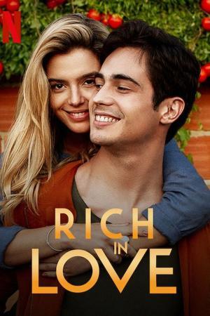 Thiếu Gia Giả Nghèo - Rich 'n Love