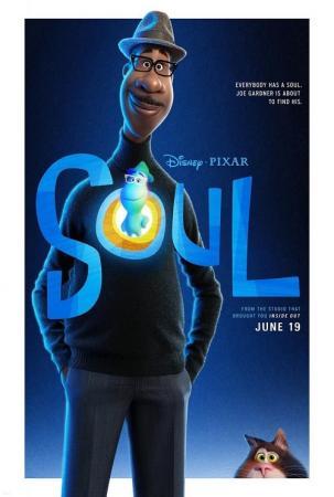 Cuộc Sống Nhiệm Màu - Soul