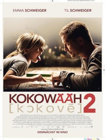 Thử Thách 2 - Kokowaah 2