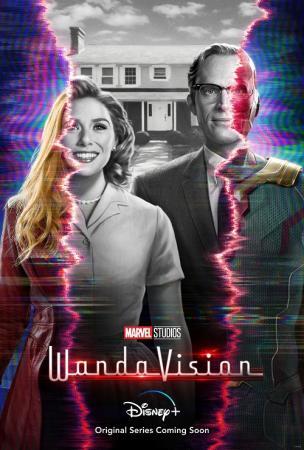 Wanda Và Vision - WandaVision