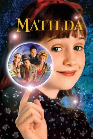 Cô Bé Siêu Năng Lực - Matilda