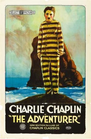 Vua Hề Sác Lô: Nhà Thám Hiểm - Charlie Chaplin: The Adventurer