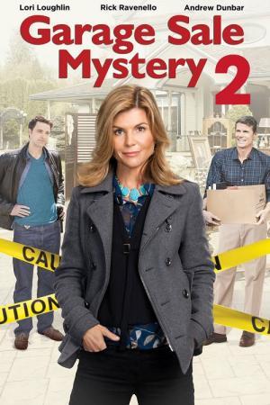 Truy Tìm Sát Nhân 2 - Garage Sale Mystery 2