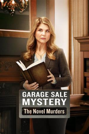 Truy Tìm Sát Nhân 1 - Garage Sale Mystery 1