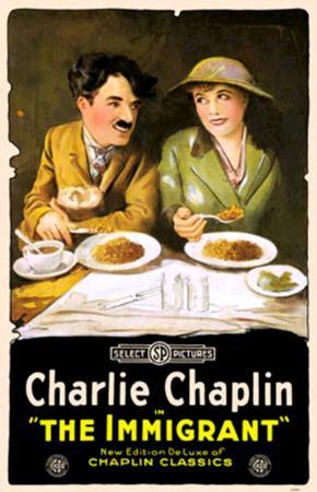 Vua Hề Sác Lô: Người Nhập Cư - Charlie Chaplin: The Immigrant