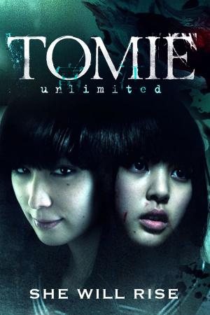 Hồn Ma Nữ Sinh - Tomie: Unlimited
