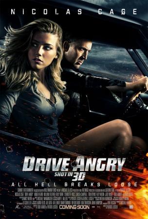 Sứ Giả Địa Ngục - Drive Angry
