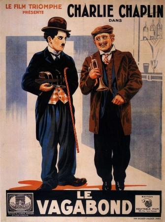 Vua Hề Sác Lô: Ma Cà Bông - Charlie Chaplin: The Vagabond