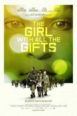 Cô Bé Xác Sống - The Girl with All the Gifts