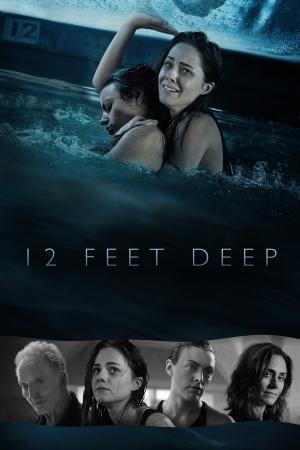 Mắc Kẹt Trong Hồ Bơi - 12 Feet Deep