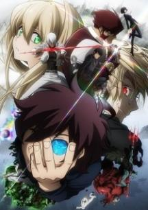 Blood Blockade Battlefront - Kekkai Sensen