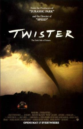 Lốc Xoáy- Twister