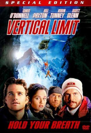 Bão Tuyết- Vertical Limit
