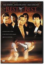 Nhất Đẳng Karate 1 - Best Of The Best 1