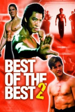 Nhất Đẳng Karate 2 - Best Of The Best 2
