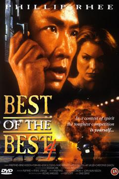 Nhất Đẳng Karate 4 - Best Of The Best 4