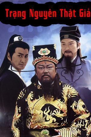 Bao Thanh Thiên: Trạng Nguyên Thật Giả