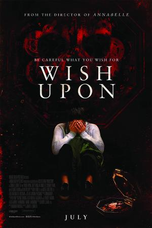 Chiếc Hộp Ma Quái - Wish Upon