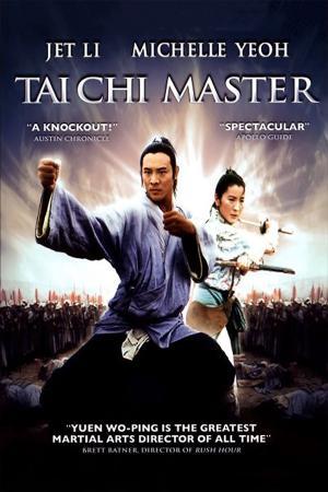 Thái Cực Trương Tam Phong - The Tai Chi Master