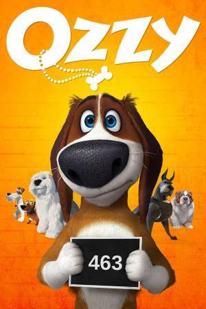 Chú Chó Vượt Ngục - Ozzy