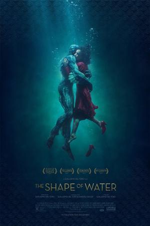 Người Đẹp & Thủy Quái - The Shape of Water