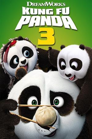Công phu Gấu Trúc 3 - Kung Fu Panda 3