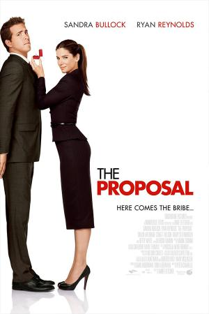 Lời Cầu Hôn - The Proposal