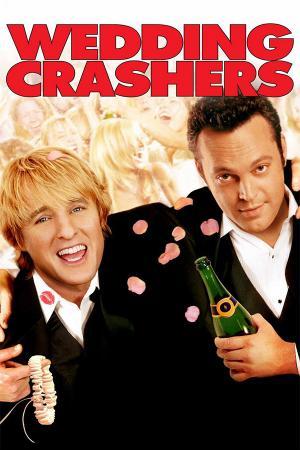 Kẻ Phá Rối Hôn Lễ - Wedding Crashers