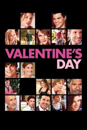 Ẩn Số Tình Yêu - Valentine's Day