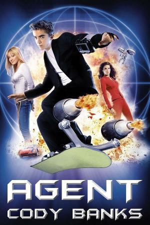 Điệp Viên Cody Banks - Agent Cody Banks