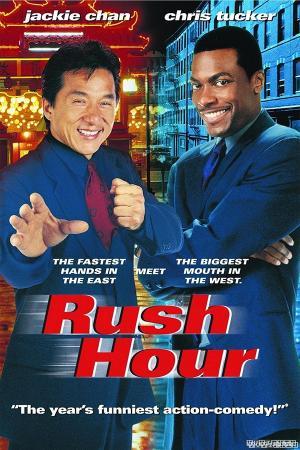 Giờ Cao Điểm - Rush Hour