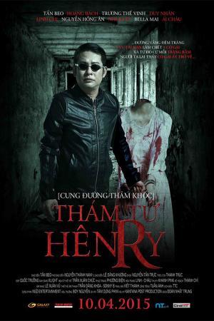 Thám Tử Henry