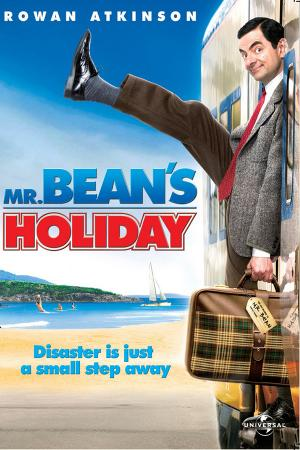 Kỳ Nghỉ Của Mr Bean - Mr Bean's Holiday
