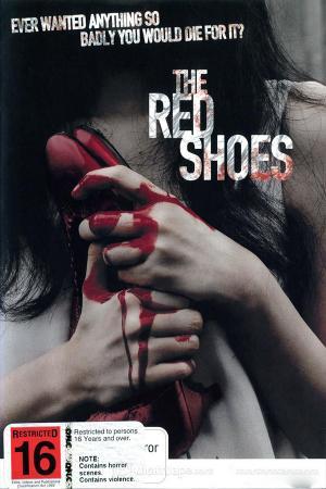 Đôi Giày Đỏ - The Red Shoes