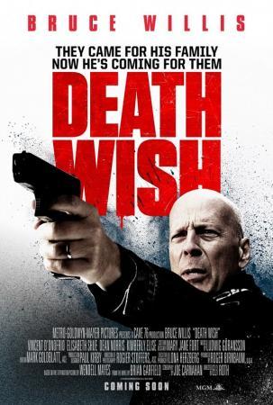 Thần Chết - Death Wish