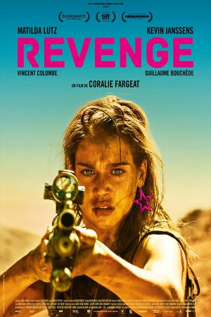 Báo Thù - Revenge