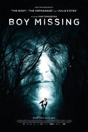 Cậu Bé Mất Tích - Boy Missing